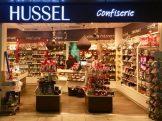 Hussel Shop Leipzig Hauptbahnhof