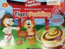 Karl Kugelblitz TigerPudding