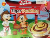 Karl Kugelblitz TigerPudding