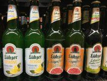 Lübzer Bier Varianten