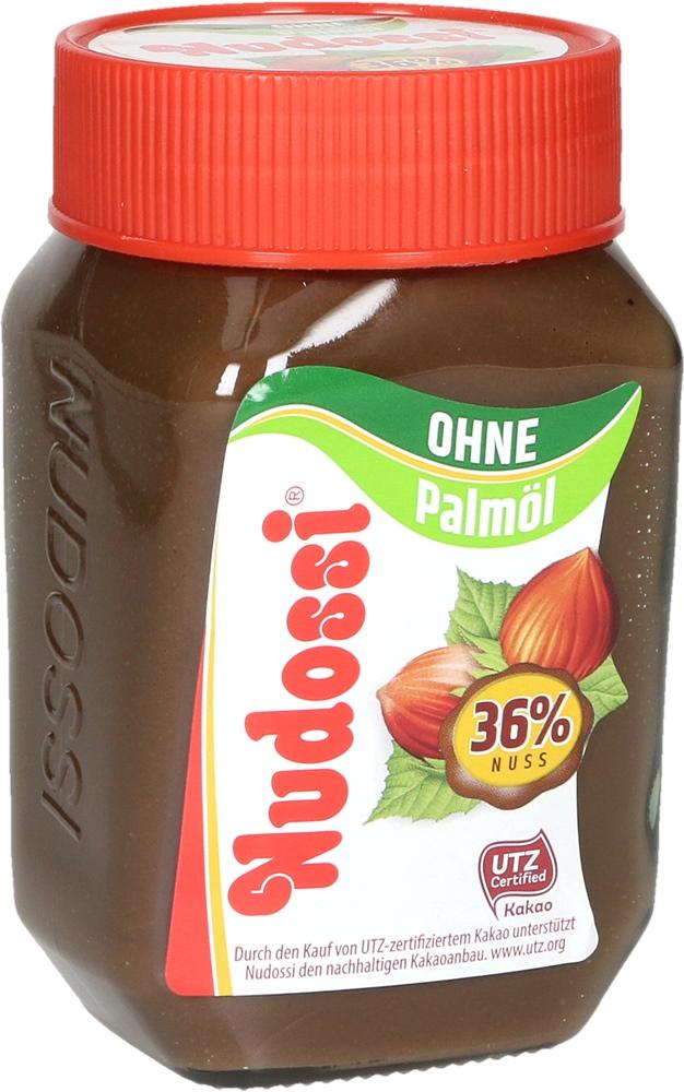 Süßigkeiten Ohne Palmöl