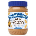 Peanut Butter+ Co White Cocolate Wonderful