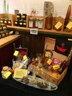 Geschenksets Senfe Senf Salon