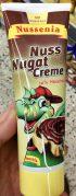Winsenia Nussenia Nuss-Nugat-Creme Tube