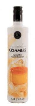 Berentzen Creamers Sahnelikör Crema Catalana