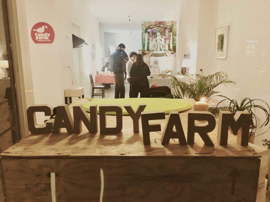 Handgemachte Schokoriegel aus der Berliner Candy Farm