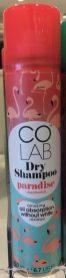 COLAB Dry Shampoo paradise Flamingo