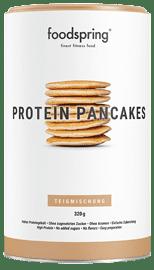 Foodspring Protein pancakes