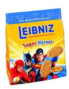Leibniz Superheroes Boys