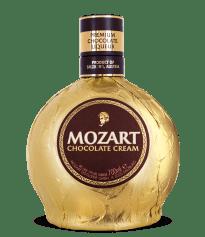 Mozart Distillerie Chocolate Cream