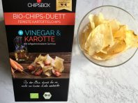 MyChipsbox Bio-Chips-Duett Vinegar Karotte