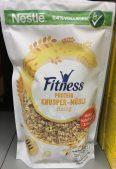 Nestle Fitness Protein Knusper-Mülsi Honig