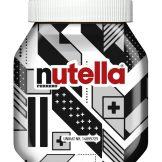Ferrero Nutella Unique