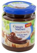 Weight Watchers Nougataufstrich