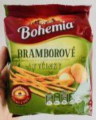 Bohemia Bramborové Tycinky Salzstngen aus Kartoffeln Tschechien