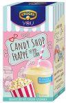 Krüger You Candy Shop Frappé, Typ Popcorn, Instant-Getränkepulver