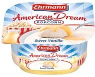 Ehrmann American Dream Popcorn Sweet Vanilla