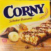 Schwartau Corny Schoko-banane