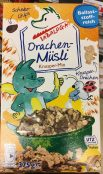 Tabaluga Drachenüsli Knusper-Mix