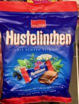 Villosa Hustelinchen Hustenbonbons mit Laktriz und Kräutern