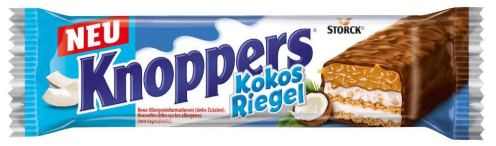 Storck Knoppers Kokosriegel