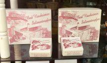 Bad Nauheimer Pflaume Salinentropfen