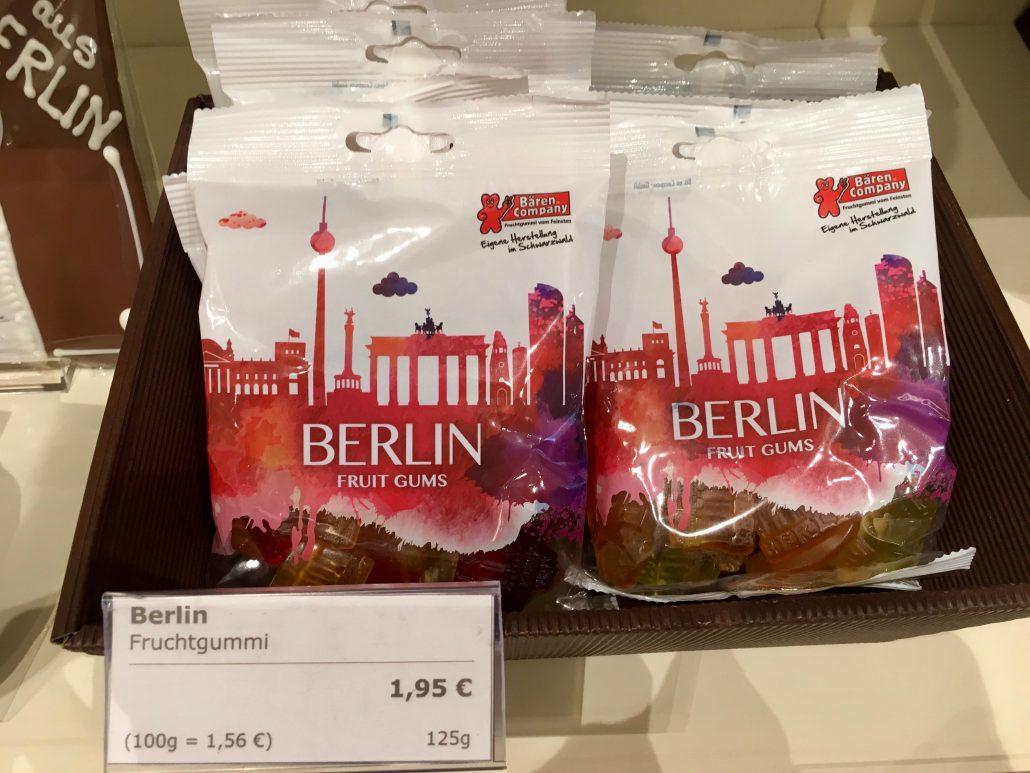 BärenCompany Berlin-Bären Souvenir