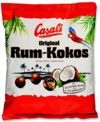 Casali Original Rum-Kokos