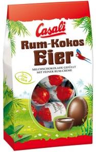 Casali Rum-Kokos Eier