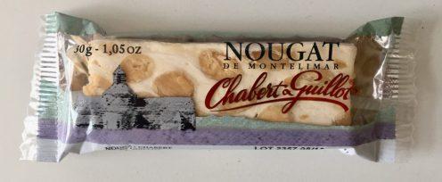 Chabert+Guillot Weißes Nougat