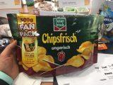 Funnyfrisch Chipsfrisch ungarisch 300-Gramm-Packung