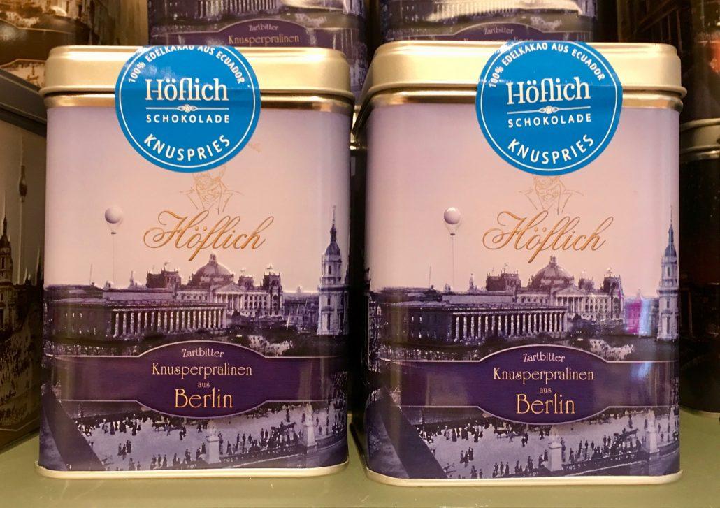 Höflich Knuspries Schmuckdose Berlin 2