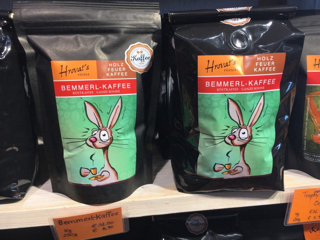 Hrovat's Bemmel Kaffee