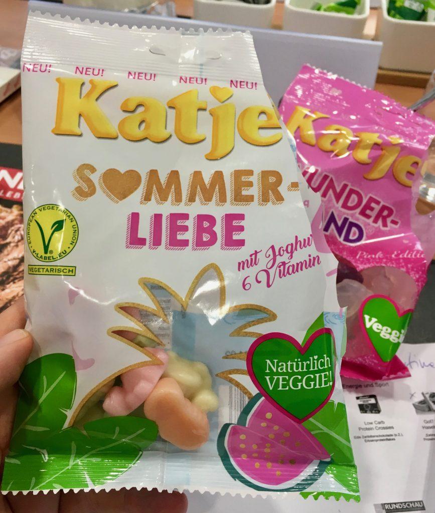 Kajtes Sommerliebe