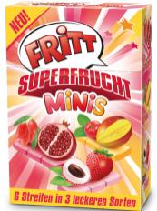 Krüger Fritt Superfrucht Minis