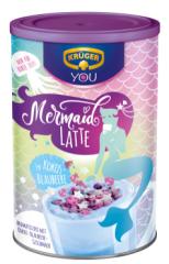 Krüger Mermaid Latte
