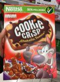 Nestle Cookie Crisp Chokella Toasts