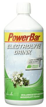 PowerBar Electrolyte Drink Waldmeister-Aroma
