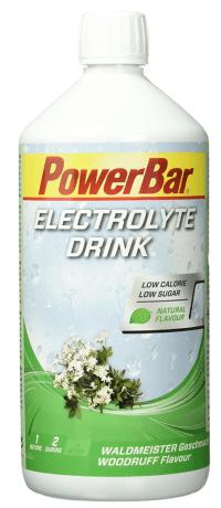 PowerBar Electrolyte Drink Waldmeister