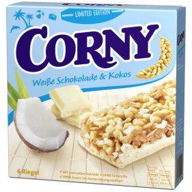Schwartau Corny Weiße Schokolade Kokos