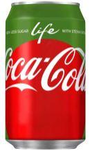 Coca Cola Life Dose