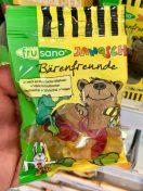 Frusano Bärenfreunde Janosch Gummibärchen