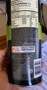 Kelloggs Pringles Family Reward Points
