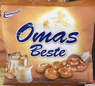 Lidl Emotionali Omas Beste Karamellbonbons