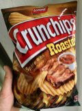 Lorenz Crunchips Roasted Spare Ribs