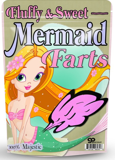 Mermaid-Farts-Candy