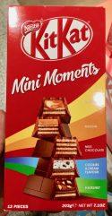 Nestle KitKat Mini Moments