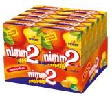 Storck Nimm2 Minis ohne Zucker Palette
