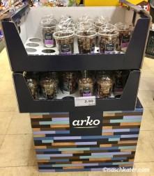 arko Aufsteller Display Schokoladenspezialitäten