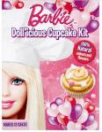 Barbie Doll'icious Cupcake Kit Backmischung